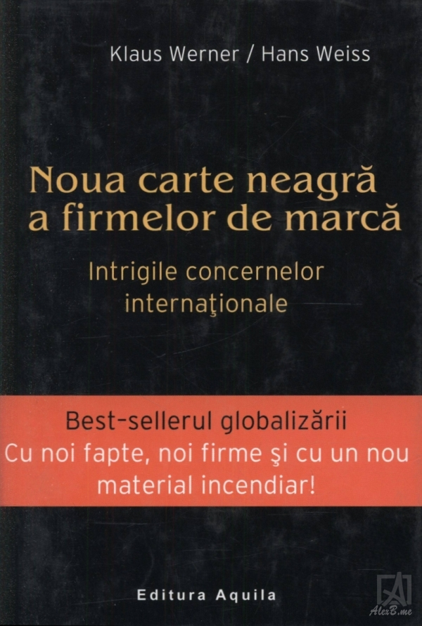 cartea neagra