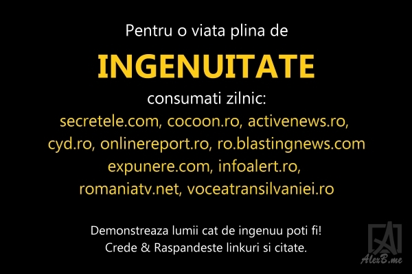 ingenuitate